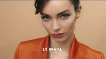L'Oreal Paris Unbelieva-Brow Longwear Brow Gel TV Spot, 'Brows for Days'