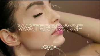 L'Oreal Paris Unbelieva-Brow Longwear Brow Gel TV Spot, 'Brows for Days' - Thumbnail 7