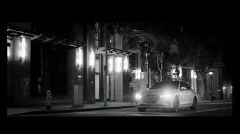 Genesis G70 TV Spot, 'Creado para ascender' [Spanish] [T1] - Thumbnail 1