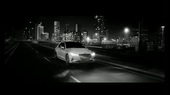 Genesis G70 TV Spot, 'Creado para ascender' [Spanish] [T1] - Thumbnail 8