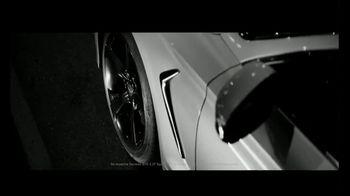 Genesis G70 TV Spot, 'Creado para ascender' [Spanish] [T1] - Thumbnail 2