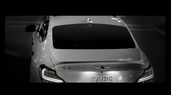 Genesis G70 TV Spot, 'Creado para ascender' [Spanish] [T1] - Thumbnail 3