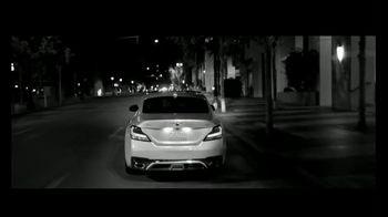 Genesis G70 TV Spot, 'Creado para ascender' [Spanish] [T1] - Thumbnail 6