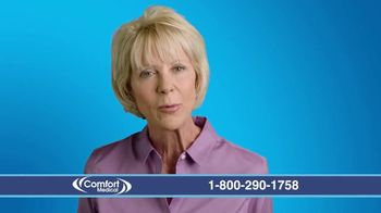 Comfort Medical TV Spot, 'Ostomy Supplies'