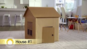 Fisher Price TV Spot, 'HGTV: Play House Hunters' - Thumbnail 2
