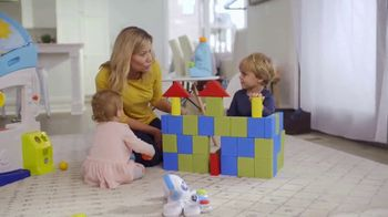Fisher Price TV Spot, 'HGTV: Play House Hunters' - Thumbnail 4