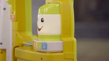 Fisher Price TV Spot, 'HGTV: Play House Hunters' - Thumbnail 6