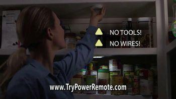 Power Remote TV Spot, 'Need Light' - Thumbnail 3