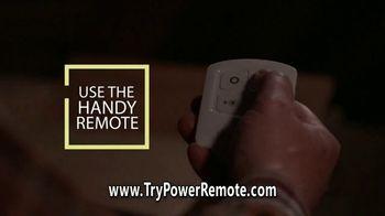 Power Remote TV Spot, 'Need Light' - Thumbnail 4