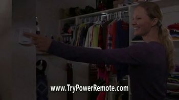Power Remote TV Spot, 'Need Light' - Thumbnail 5