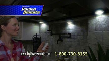 Power Remote TV Spot, 'Need Light' - Thumbnail 8