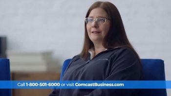 Comcast Business TV Spot, 'Complete Reliability' - Thumbnail 3