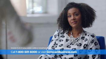 Comcast Business TV Spot, 'Complete Reliability' - Thumbnail 5