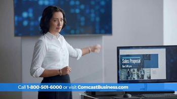Comcast Business TV Spot, 'Complete Reliability' - Thumbnail 6