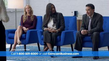 Comcast Business TV Spot, 'Complete Reliability' - Thumbnail 7