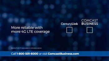 Comcast Business TV Spot, 'Complete Reliability' - Thumbnail 8
