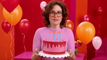 Zappos TV Spot, 'Birthday and Anniversary' - Thumbnail 1