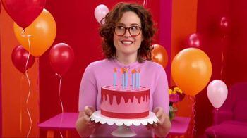 Zappos TV Spot, 'Birthday and Anniversary' - Thumbnail 2