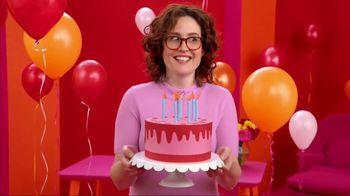 Zappos TV Spot, 'Birthday and Anniversary' - Thumbnail 3