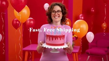 Zappos TV Spot, 'Birthday and Anniversary' - Thumbnail 6