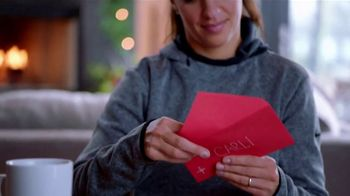 Hand and Stone TV Spot, '2018 Holiday Gifts' Featuring Carli Lloyd - Thumbnail 8