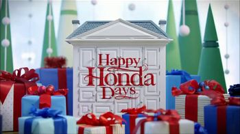 Happy Honda Days TV Spot, '2018 Holidays: Care Bears' [T2] - Thumbnail 1