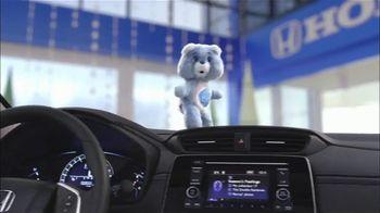 Happy Honda Days TV Spot, '2018 Holidays: Care Bears' [T2] - Thumbnail 3
