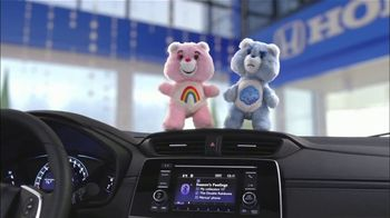 Happy Honda Days TV Spot, '2018 Holidays: Care Bears' [T2]