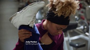 QuickBooks TV Spot, 'Small-Business Owners: Backing Jody Pardue' Featuring Danny DeVito - Thumbnail 1