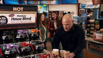 Speedway Espresso Blend TV Spot, 'Coffee Mixology' - Thumbnail 8