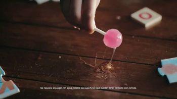 Clorox Disinfecting Wipes TV Spot, 'Un hogar saludable es el comienzo' [Spanish] - Thumbnail 5