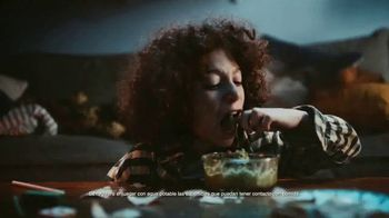 Clorox Disinfecting Wipes TV Spot, 'Un hogar saludable es el comienzo' [Spanish] - Thumbnail 6