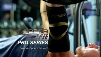 Copper Fit Pro Series TV Spot, 'Bandas de compresión' [Spanish] - Thumbnail 4