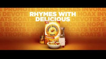 Honey Bunches of Oats TV Spot, 'Afternoon Snack Breaks' - Thumbnail 10
