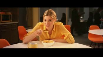 Honey Bunches of Oats TV Spot, 'Afternoon Snack Breaks'