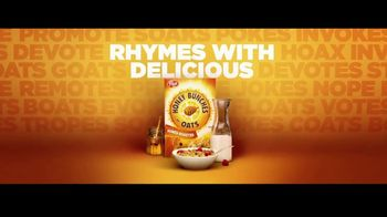 Honey Bunches of Oats TV Spot, 'Afternoon Snack Breaks' - Thumbnail 9