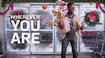 NFL TV Spot, ''Tis the Season to Celebrate'