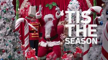 NFL TV Spot, ''Tis the Season to Celebrate' - Thumbnail 2