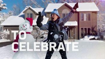 NFL TV Spot, ''Tis the Season to Celebrate' - Thumbnail 3