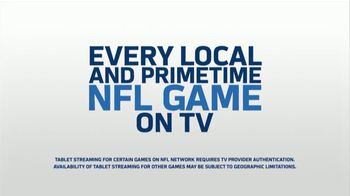 NFL TV Spot, ''Tis the Season to Celebrate' - Thumbnail 7