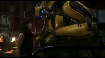 Bumblebee - Alternate Trailer 22