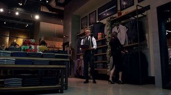 Men's Wearhouse Holiday Sale TV Spot, 'Give a Gift' - Thumbnail 1