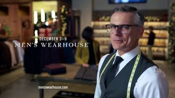 Men's Wearhouse Holiday Sale TV Spot, 'Give a Gift' - Thumbnail 10
