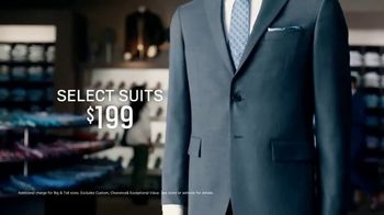 Men's Wearhouse Holiday Sale TV Spot, 'Give a Gift' - Thumbnail 6