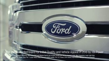 Ford Built for the Holidays Sales Event TV Spot, 'An Offer Even Scrooge Would Like' [T2] - Thumbnail 5
