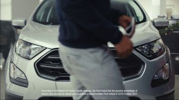 Ford Built for the Holidays Sales Event TV Spot, 'An Offer Even Scrooge Would Like' [T2] - Thumbnail 6