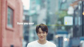 Korea Tourism Organization TV Spot, 'Have You Ever: Trends' Featuring Kai, Song by Antonio Sorgentone