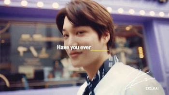 Korea Tourism Organization TV Spot, 'Have You Ever: Trends' Featuring Kai, Song by Antonio Sorgentone - Thumbnail 1