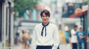 Korea Tourism Organization TV Spot, 'Have You Ever: Trends' Featuring Kai, Song by Antonio Sorgentone - Thumbnail 10