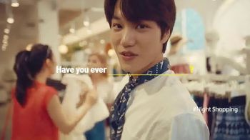 Korea Tourism Organization TV Spot, 'Have You Ever: Trends' Featuring Kai, Song by Antonio Sorgentone - Thumbnail 8